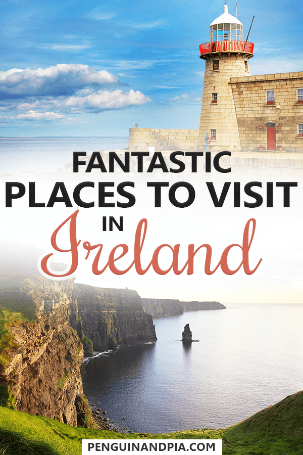 Ireland Travel Tips: 25 Travel Bloggers Share Their Top Recommendations #irelandtravel