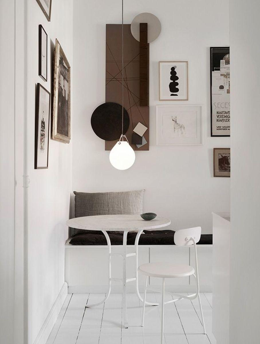 Küche und esszimmer designs  examples of beautiful scandinavian interior design  home details