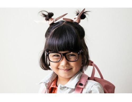 9 Easy Hairstyles For School: School Girls Hairstyles