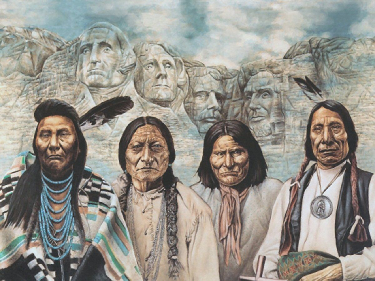 Cool Native American Wallpapers Top Free Cool Native American