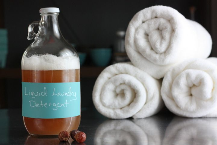 Around here, normal is just a setting on the dryer We rub dirt in our armpits, formulatemakeup from kitchen ingredients, and use a garden weed as our first aid ointment, but since we're not nudistswe also have to do laundry once in awhile. Or fifty times a day. After years of using our powdered homemade …