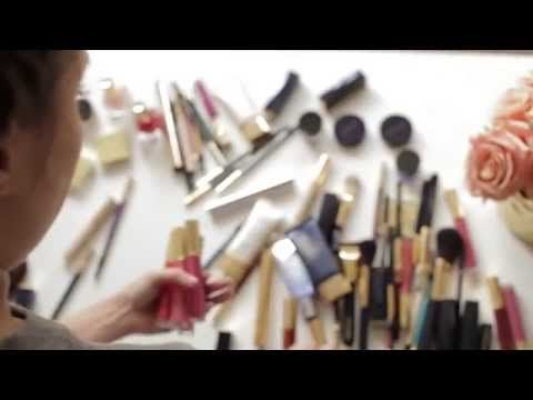 Geri Hirsch Shares Her Best Makeup Organization Tips – Daily Makeover | Daily Makeover