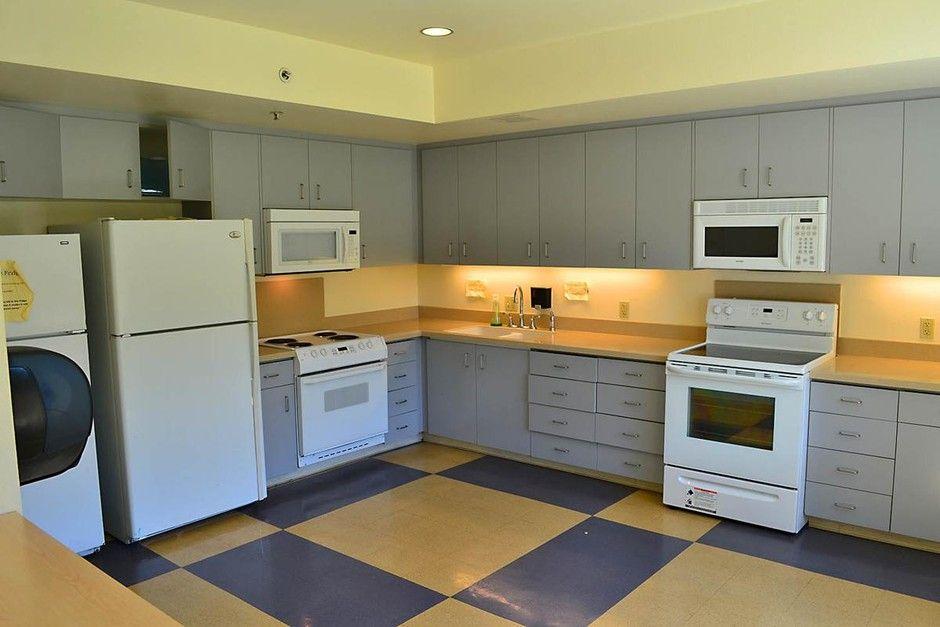 Hope Hall Kitchen Kitchen Flooring Kitchen Hall
