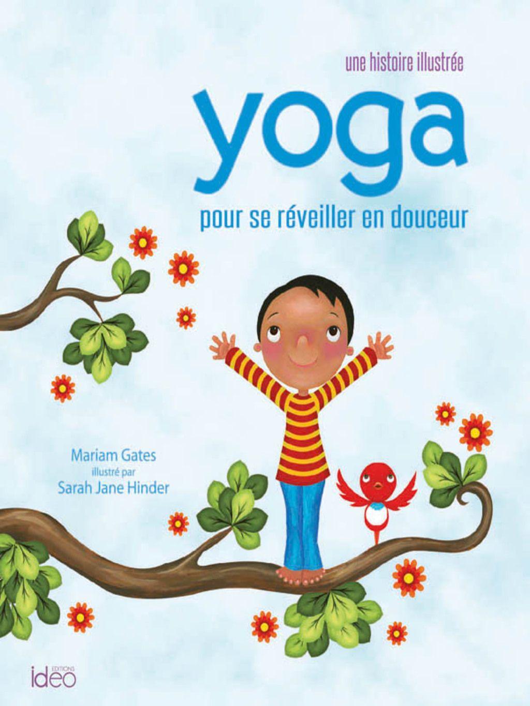 Yoga pour se réveiller en douceur (eBook)