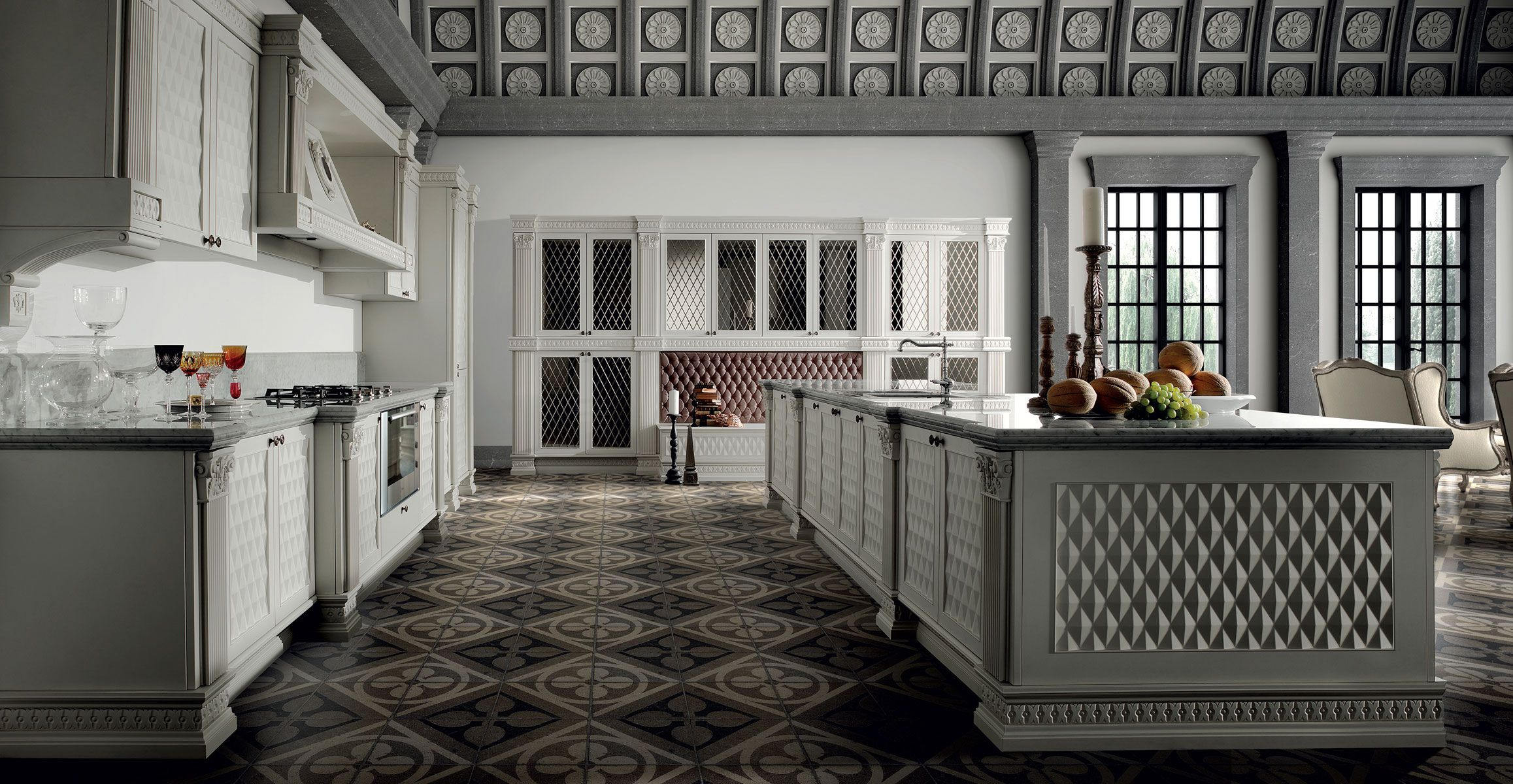 Del Tongo | Kitchens | Pinterest | Cucine
