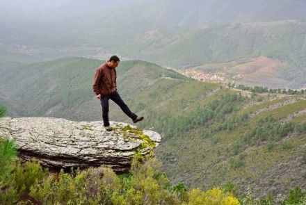 Rutas Y Senderismo Por Sierra De Gata Rutas Senderismo Extremadura