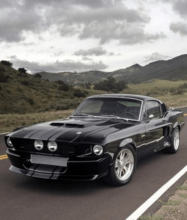 Ford Classic Cars Olx Fordclassiccars Muscle Cars Ford Mustang
