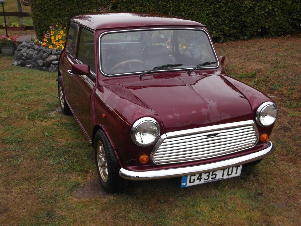 eBay: classic cars mini 30 #classicmini #mini   Mini