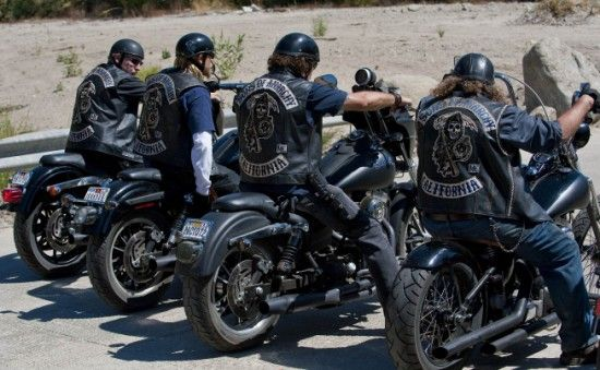 The Ten Best Tv Episodes Of The 2010 11 Season Sons Of Anarchy Anarchy Sons Of Anarchy Samcro