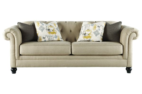 Hindell Park Sofa   Ashley Furniture