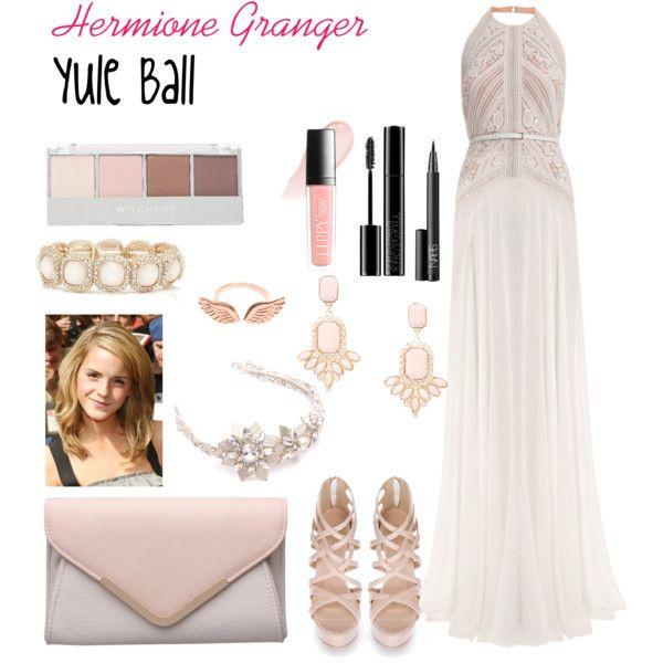 pansy parkinson yule ball dress - Google Search | yule ball | Pinterest