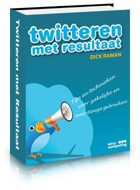 Dutch Version of the Book published