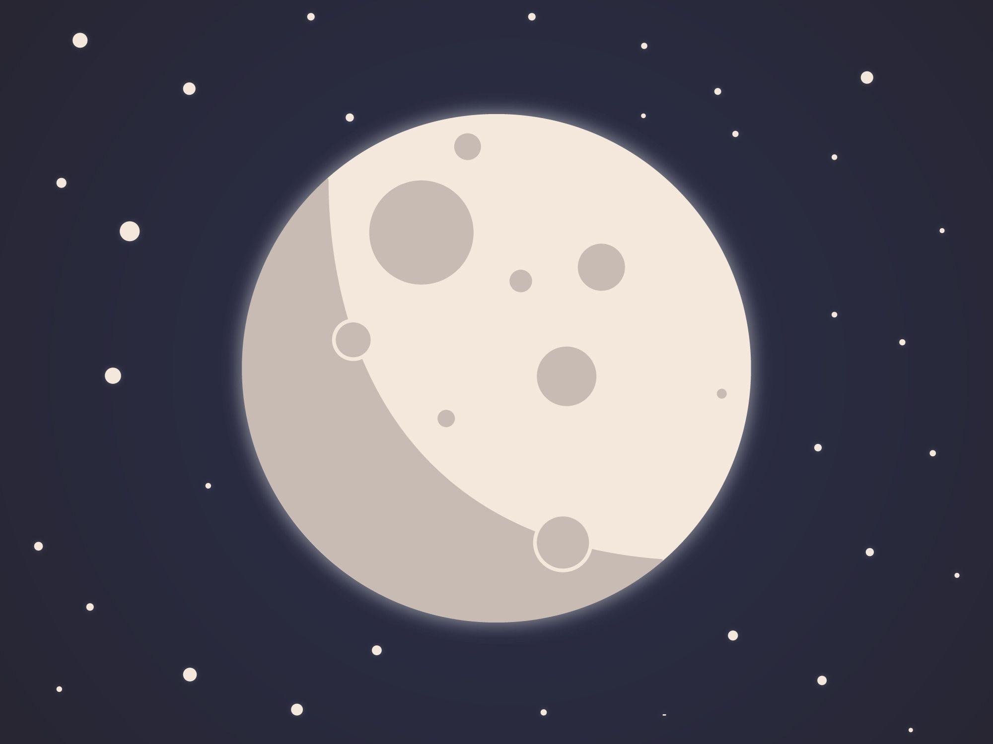 the moon vector design minimal designs pinterest minimal moon rh pinterest com moon vector image moon vector png