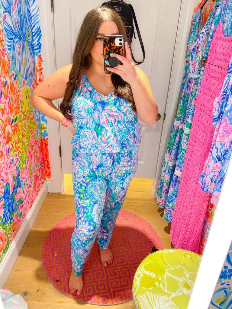 Lilly Pulitzer Spring 2020 Try On Haul ...