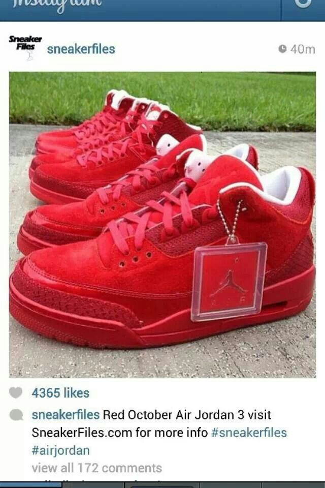 low priced a75fa b13a3 Cool Red Sneakers, Summer Sneakers, Shoes Jordans, Retro Jordans, Air  Jordans,