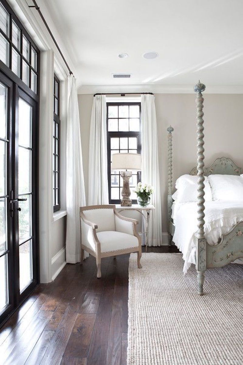 13 best neutral paint colors of 2016 accessible beige for Grey and neutral bedroom