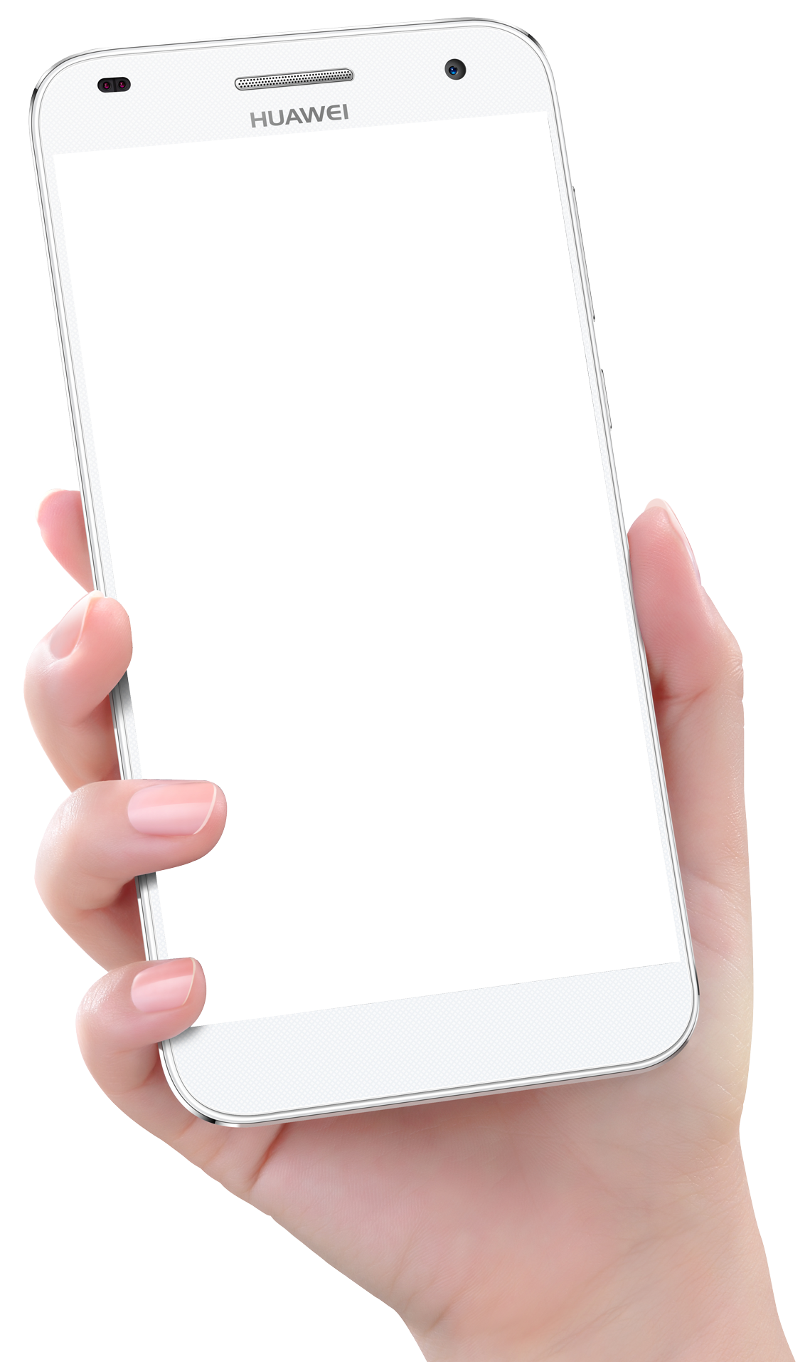 Hand Holding Smartphone Png Image Smartphone Smartphone Gadget Huawei
