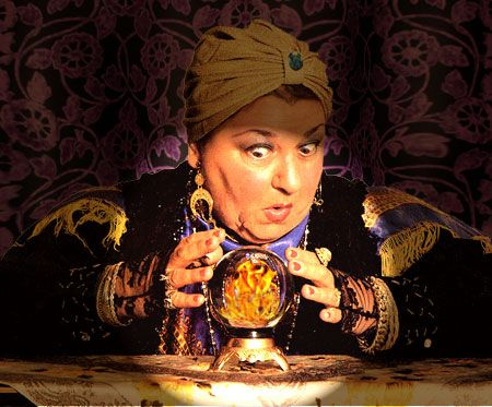 Image result for fortune tellers