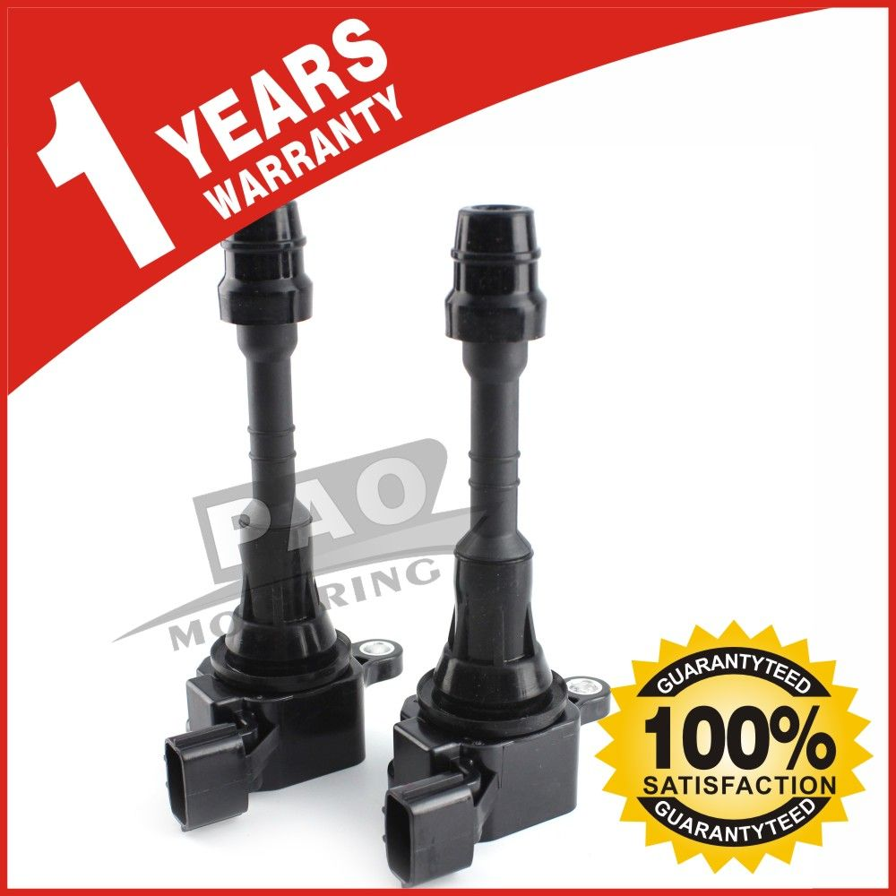 Pc For Ignition Coils Fit For NissanSUZUKIINFINITI AA