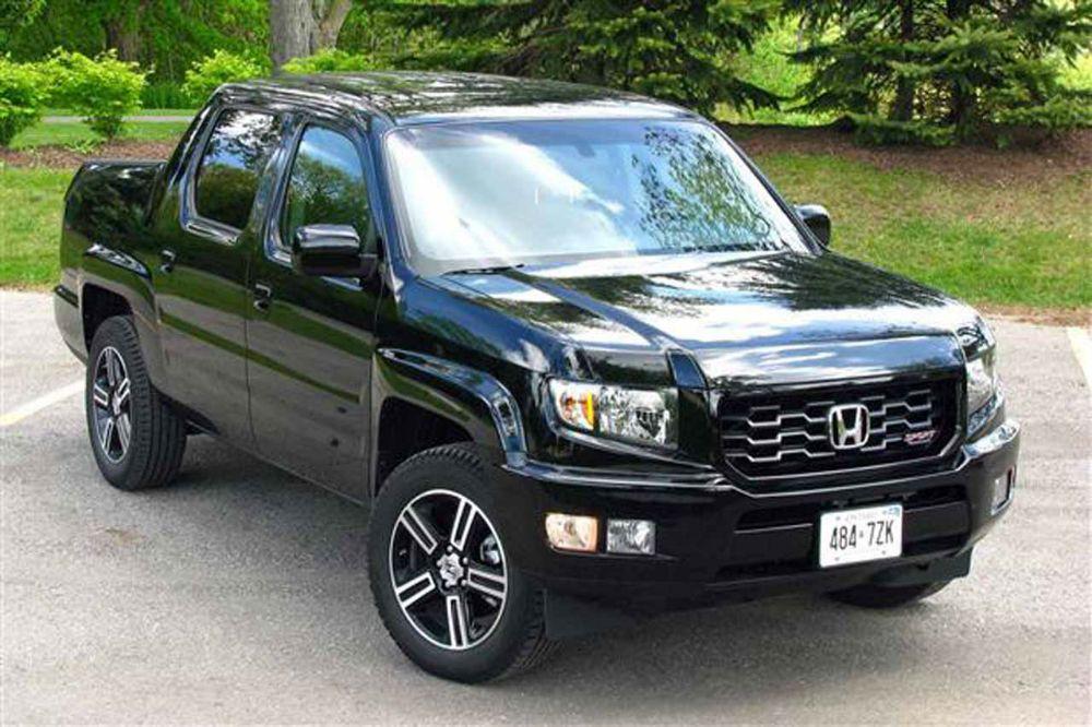 2014 Honda Ridgeline Sport Towing Capacity Honda Ridgeline Honda Truck Honda