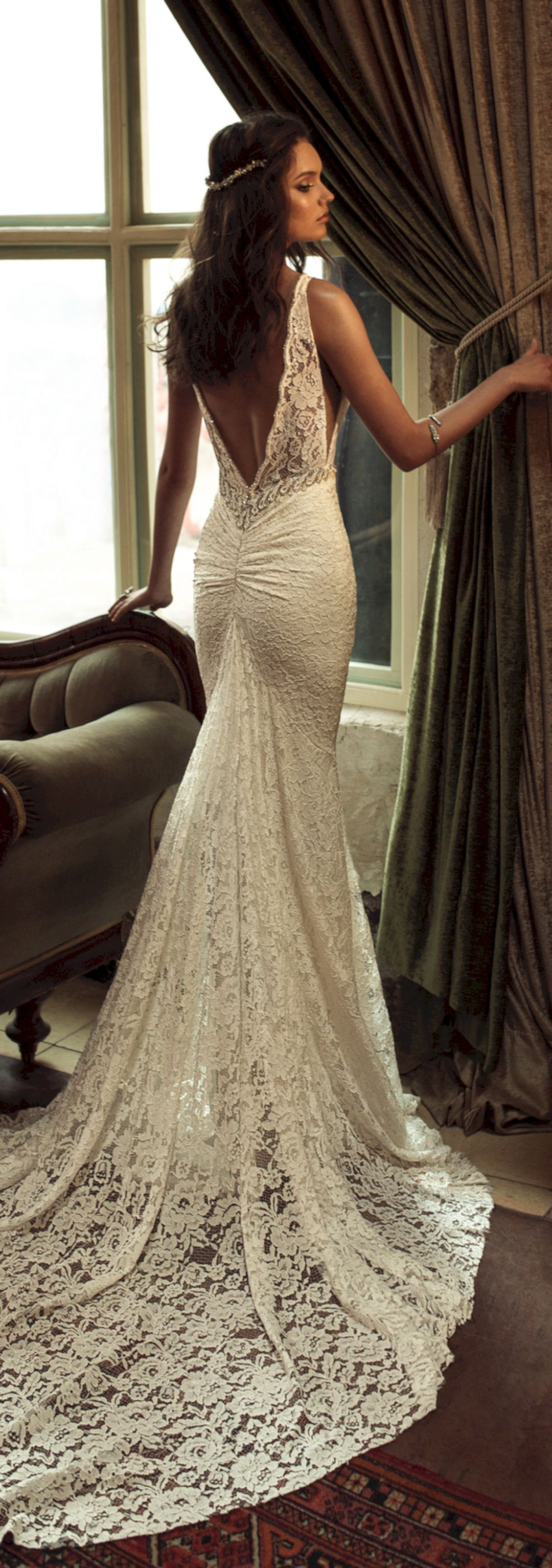 44+ Stunning Wedding Dresses & Gowns for Your Big Day   Wedding ...
