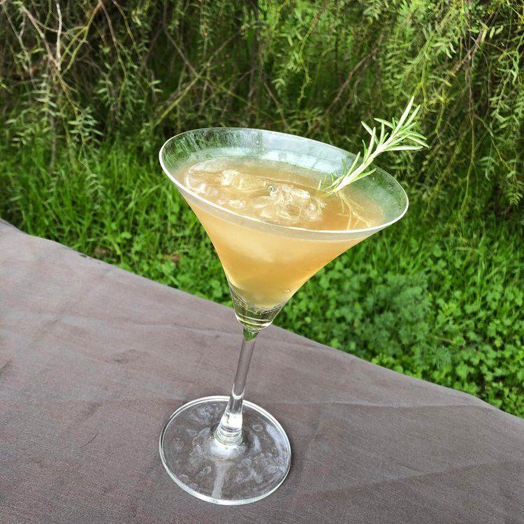 Bay Area Mobile Bartender Creating Craft Cocktails Mobile