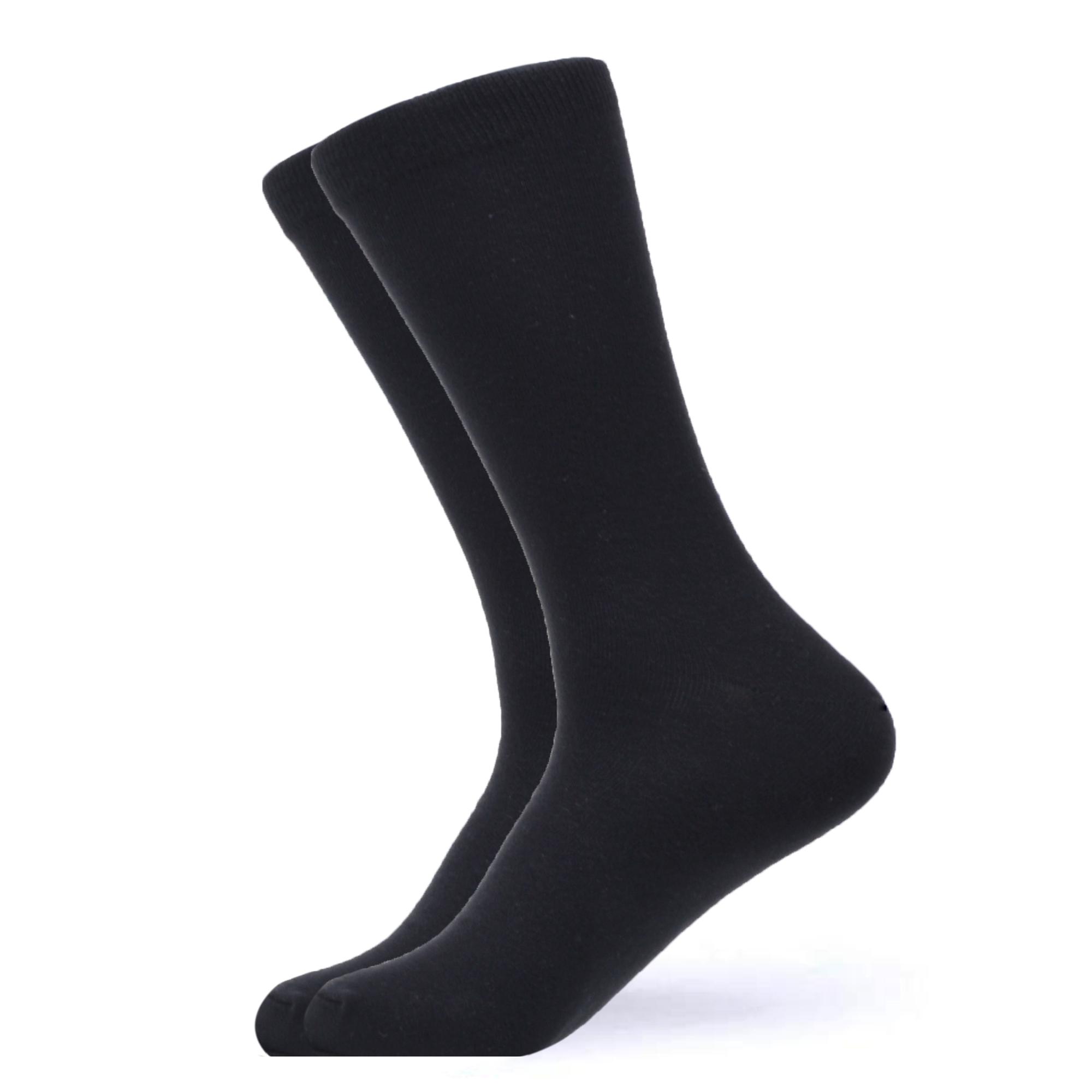 Black Dress Socks 2 For 12 Black Dress Socks Dress Socks Long Black Socks [ 2000 x 2000 Pixel ]
