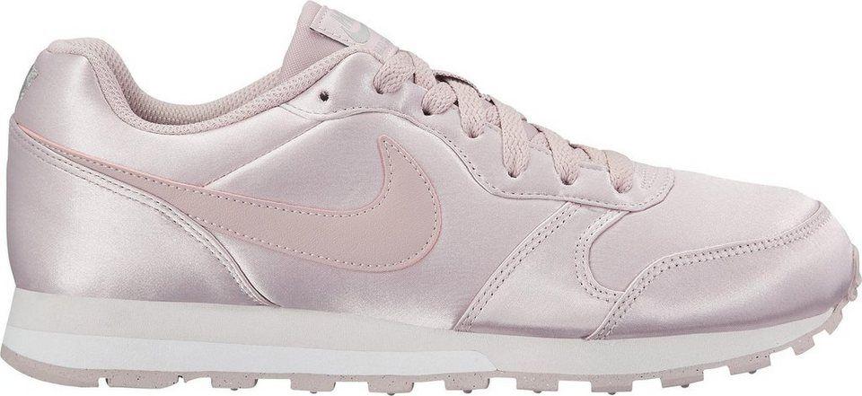 Nike Sportswear Md Runner 2 Psv Sneaker Kaufen Schoenen Satijn