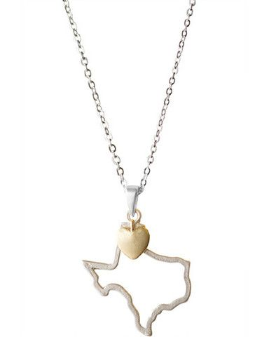 Texas state pendant necklace use code state2 at checkout to get texas state pendant necklace use code state2 at checkout to get this for 1195 aloadofball Gallery