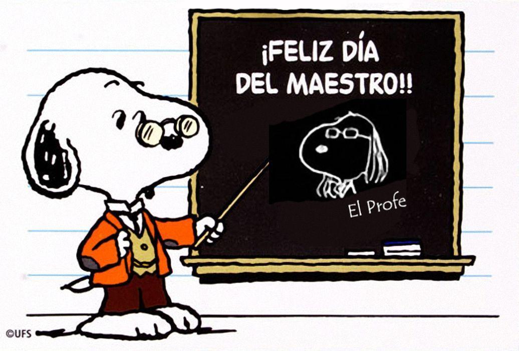 ¡Feliz día del maestro! #diadelmaestro ¡Feliz día del maestro! #diadelmaestro