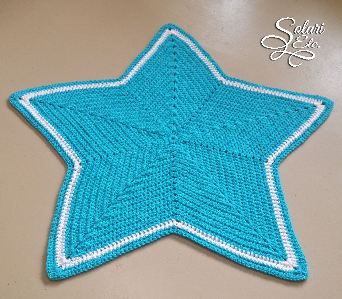 Crochet} Easy Christmas Stars | Crochet star patterns, Christmas ... | 1050x1200