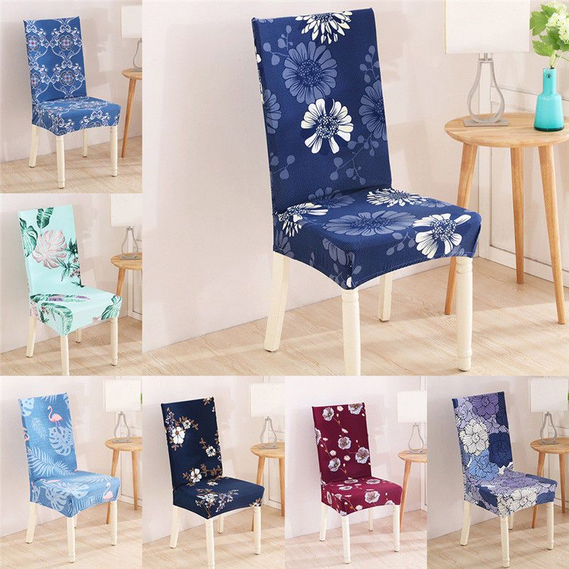 499 Seat Cover Stretch Spandex Wedding Banquet Chair Cover
