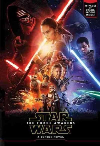 Star Wars The Force Awakens: Junior Novel