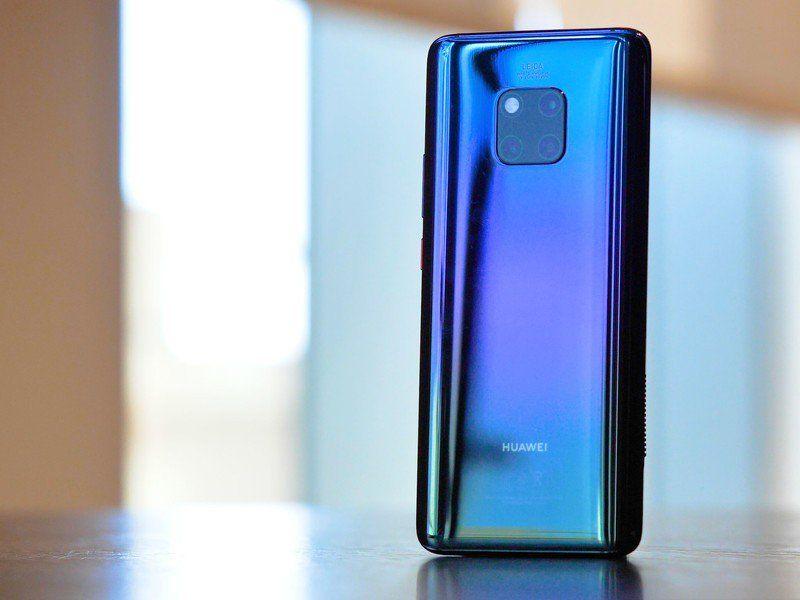 Icymi Huawei Mate 20 Series Will Start Receiving The Emui 9 1 Update This Week Huawei Phones Phone Huawei