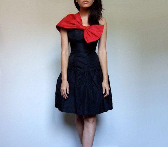 Formal Bow Dresses