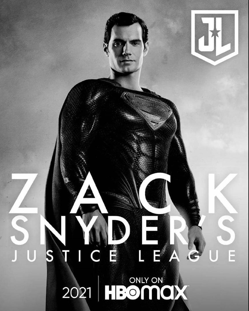 The Snydercut Of Justice League Is Coming To Hbo Max In 2021 New Justice League Justice League Justice League 2