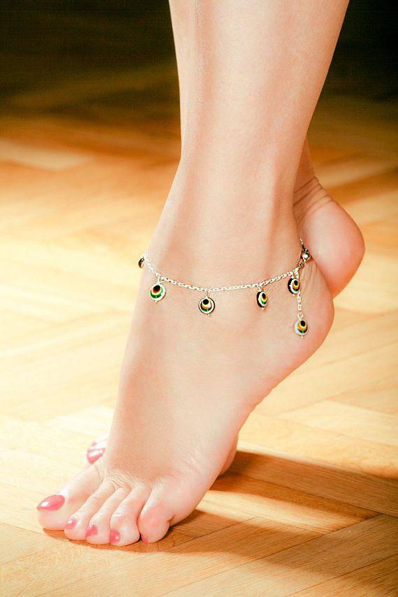 Trendy Women S Bracelets Amp Anklets Accessories Anklets