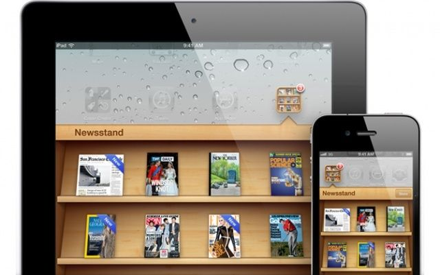 Hearst Exec: iPad Leads Digital Magazine Sales, Users Don't