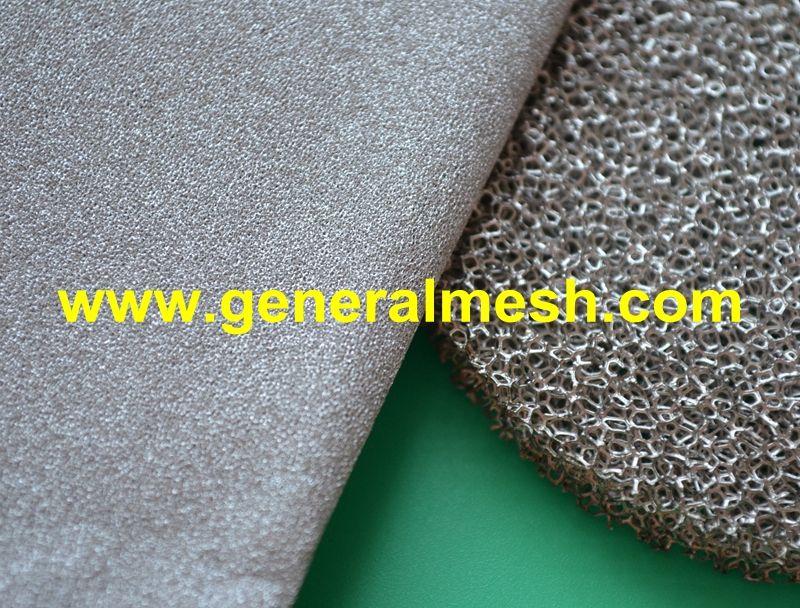 Photocatalyst Antibacterial Nickel Foam Mesh In 2020 Metal Foam Foam Air Purification
