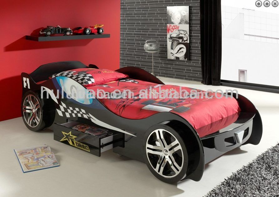 Kids Race Car Beds Lovely Kid Bed Children Car Bed Cb 1152 Find