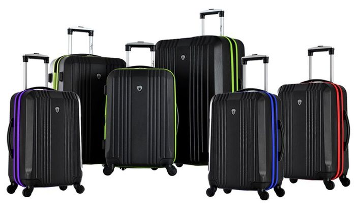 Luggage in USA