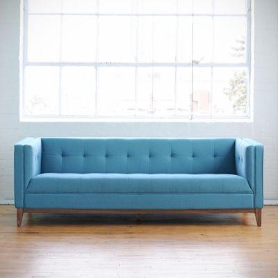 Gus Modern Sofa, Gus Atwood Sofa