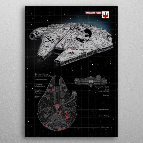 Geeky Posters