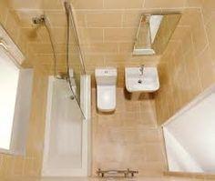 Small Bathroom 5 X 7 tiny bathroom bidet blueprint - cerca con google | bathroom