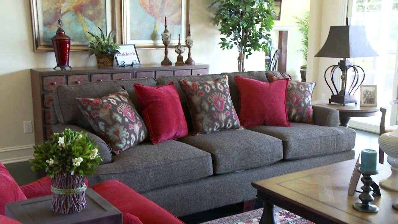Colder S Furniture In The Houston Model Youtube Within Colders