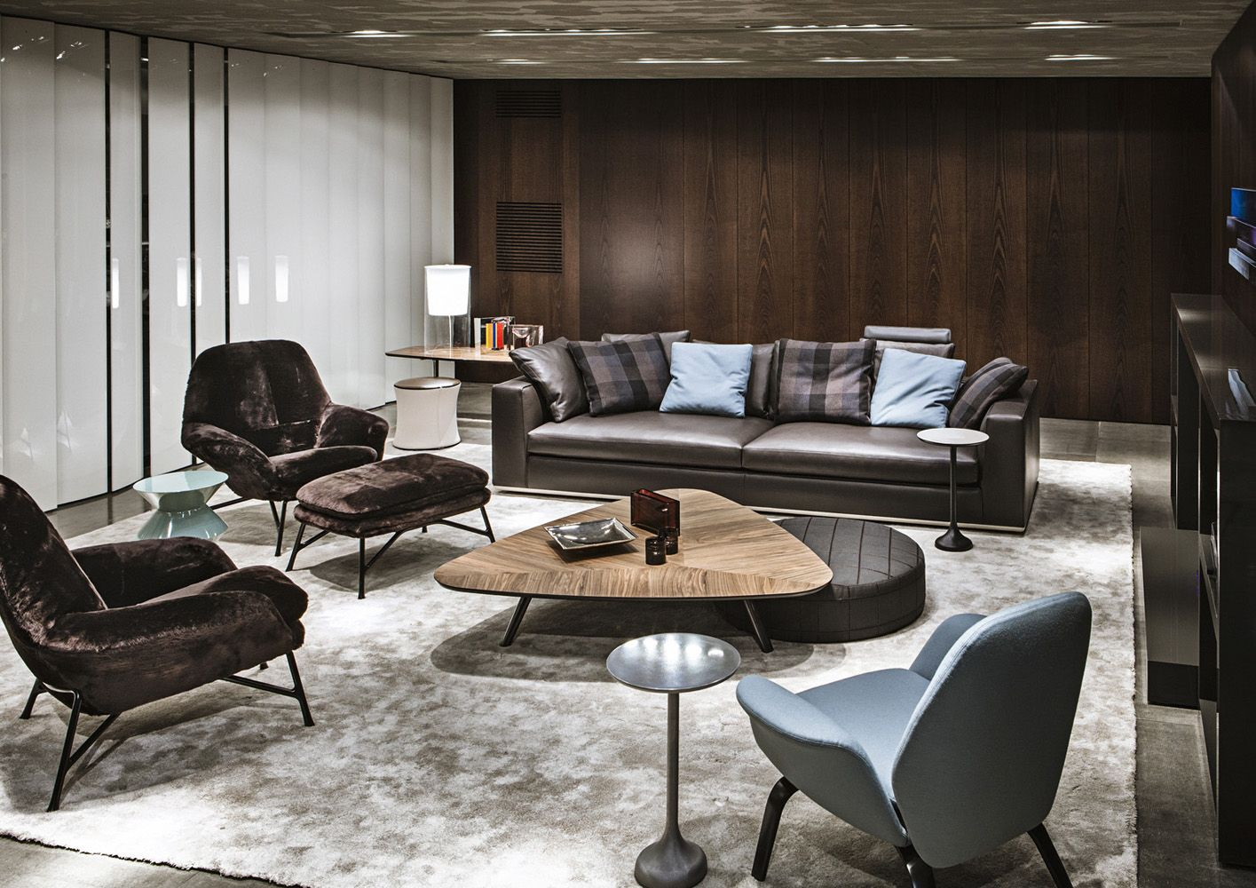 minotti living room modern interiors luxury furniture for modern living 10669