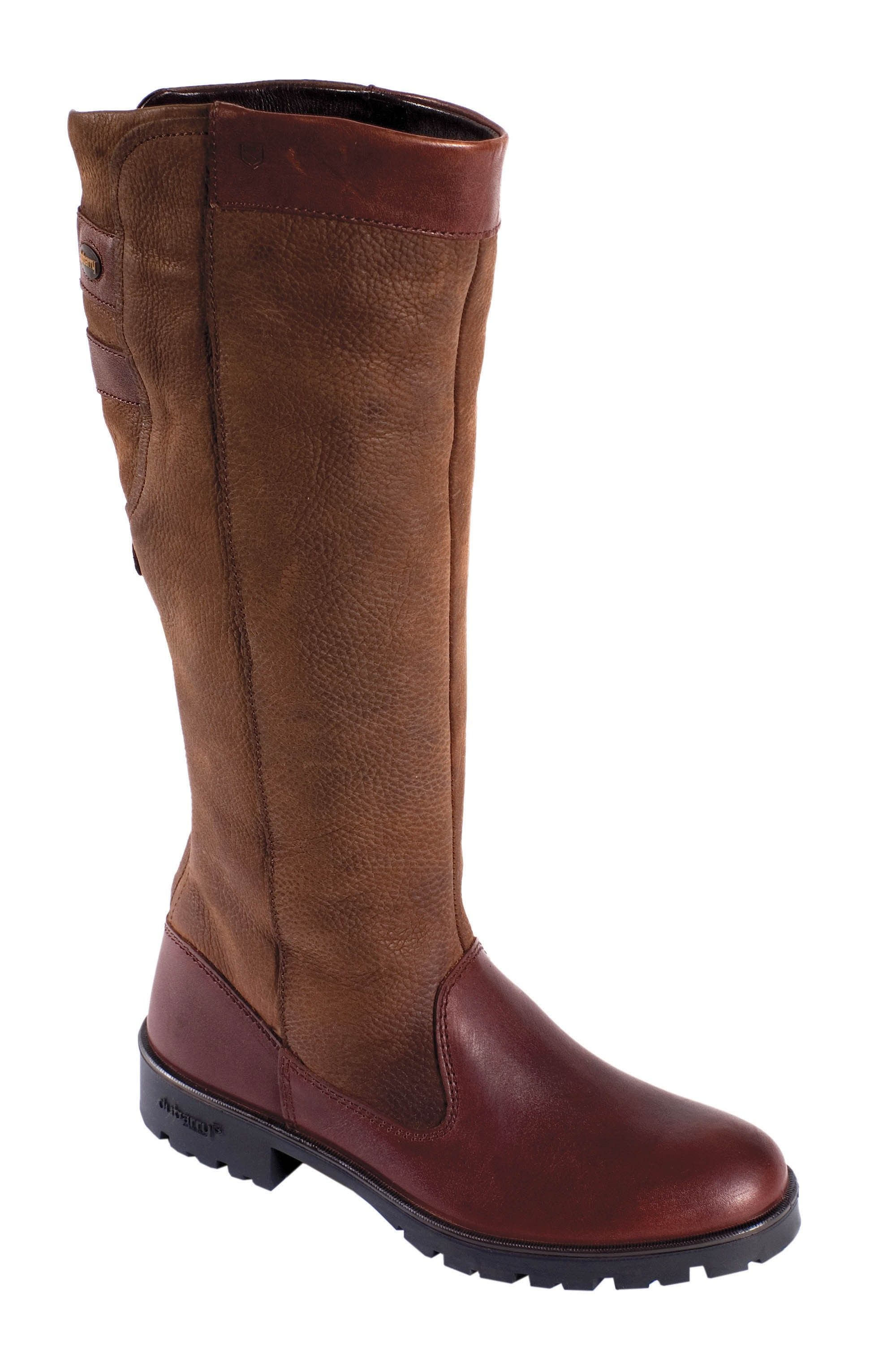 Dubarry of Ireland Country Boots - Clare - Elegant equestrian style  knee-high boot  499.00 b7759d1871