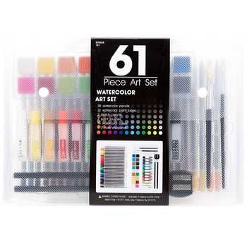 Bethany Watercolor Art Art Set Art Sets