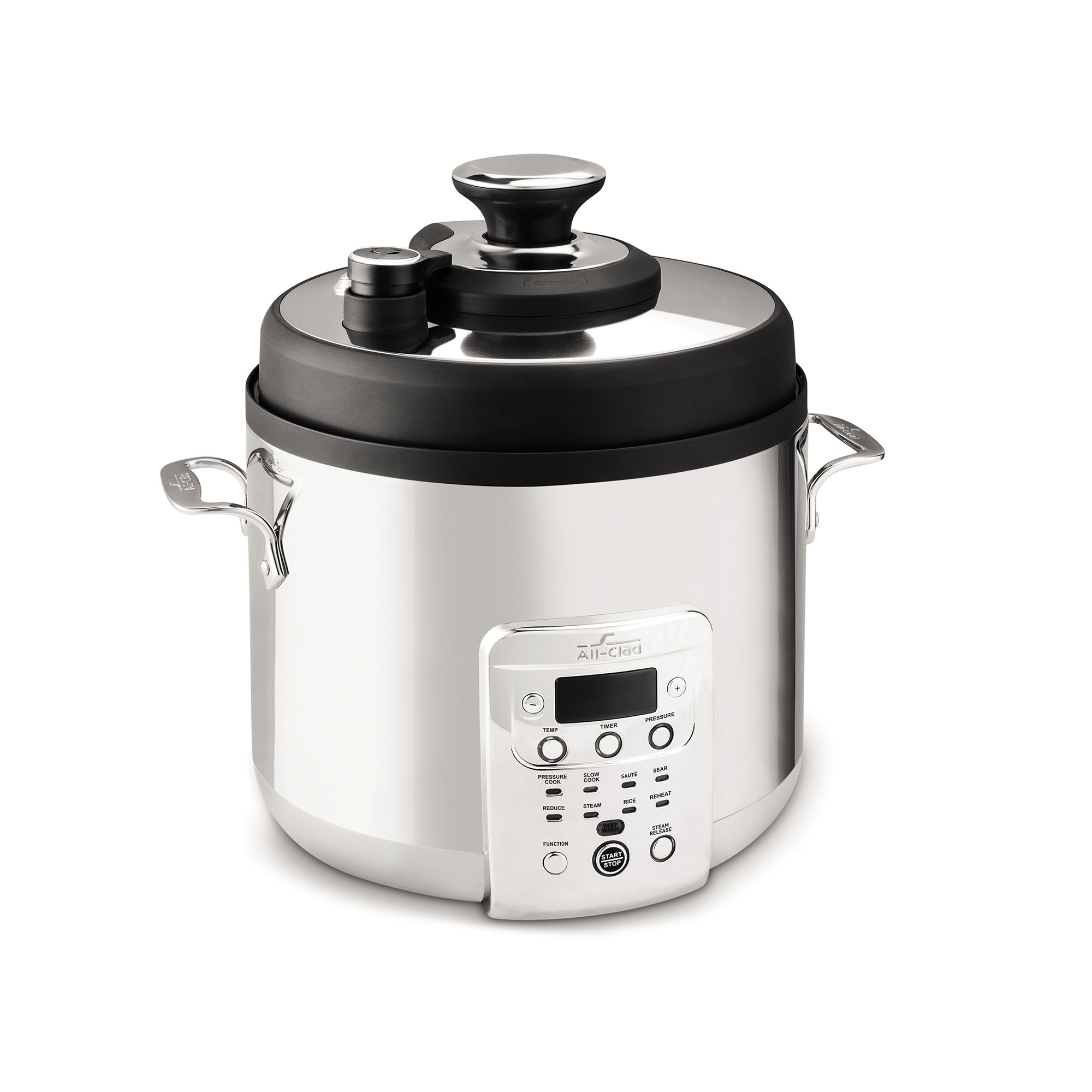 Electric Pressure Cooker by AllClad Electric cooker