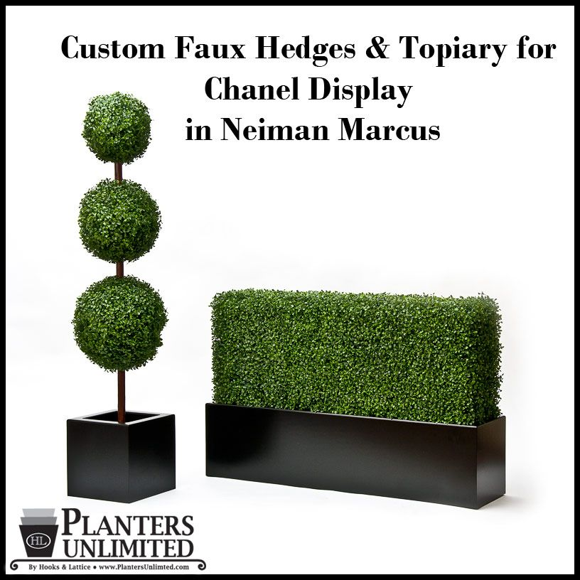 Custom Artificial Hedges For Special Projects Indoor Or Outdoor Artificial Plant Arrangements Ikea Artificial Flowers Artificial Plant Wall